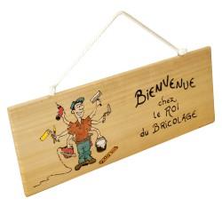 """Planchette """" Bricoleur """""""