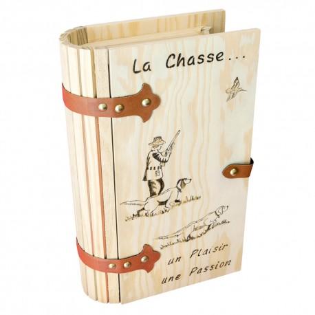 "Livre  ""Chasse Bécasse"""