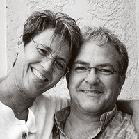 Francis & Colette Coco Déco